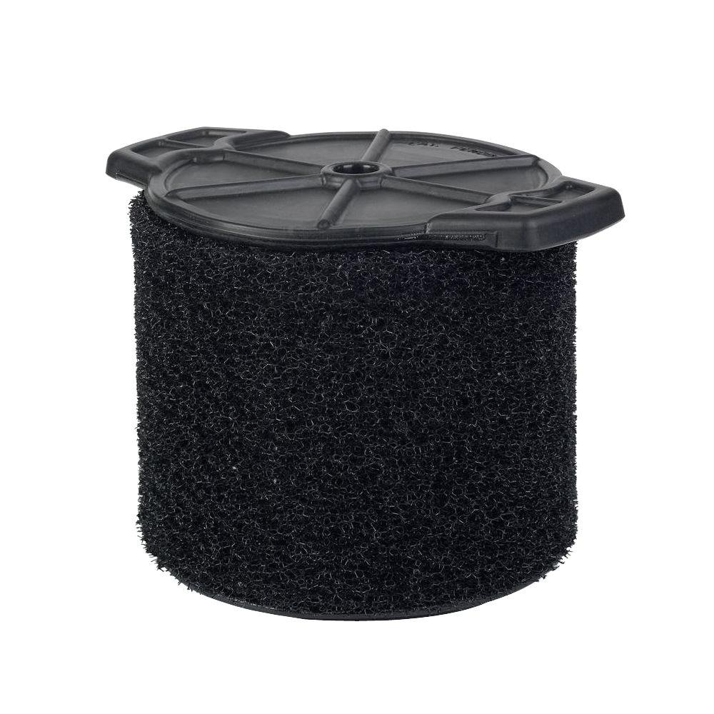 Wet Application Foam Filter for 3.0 Gal. to 4.5 Gal. Wet