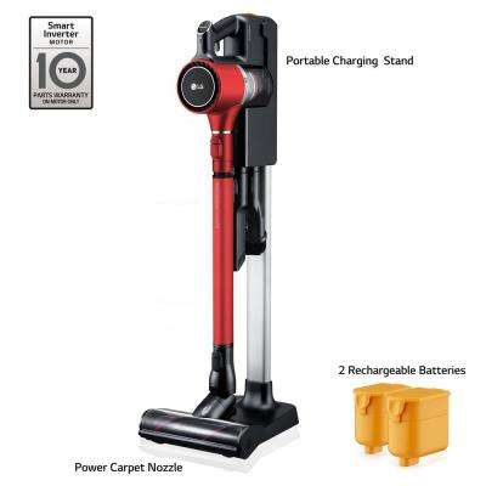 CordZero Cordless Stick Vacuum Cleaner