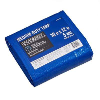 Tarps - Tarps, Drop Cloths & Plastic Sheeting - The Home Depot