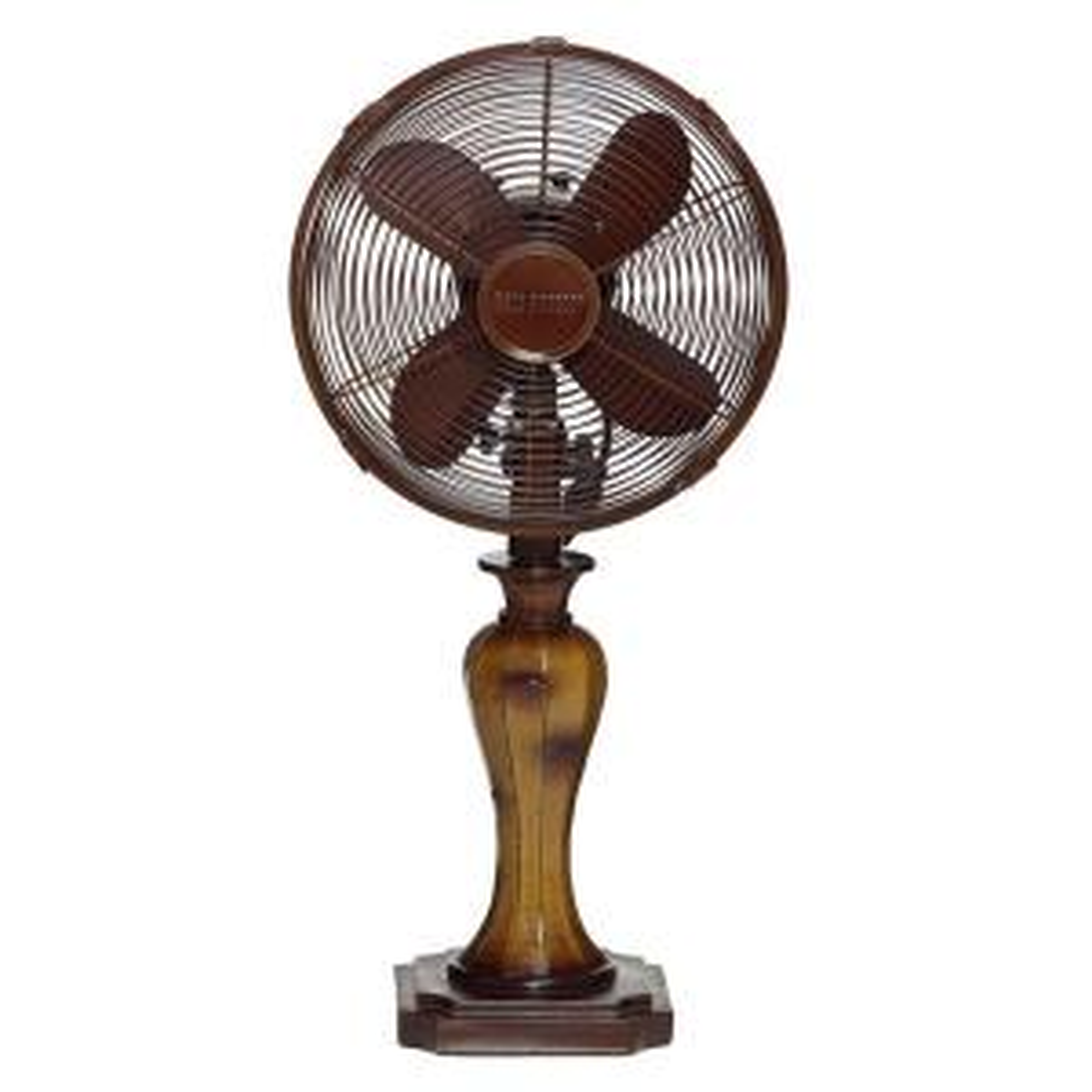 Deco Breeze 12.4 inch Sambuca Table Fan by Deco Breeze