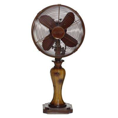 12.4 in. Sambuca Table Fan