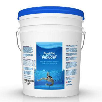 25 lbs. Pool PH Reducer Pail