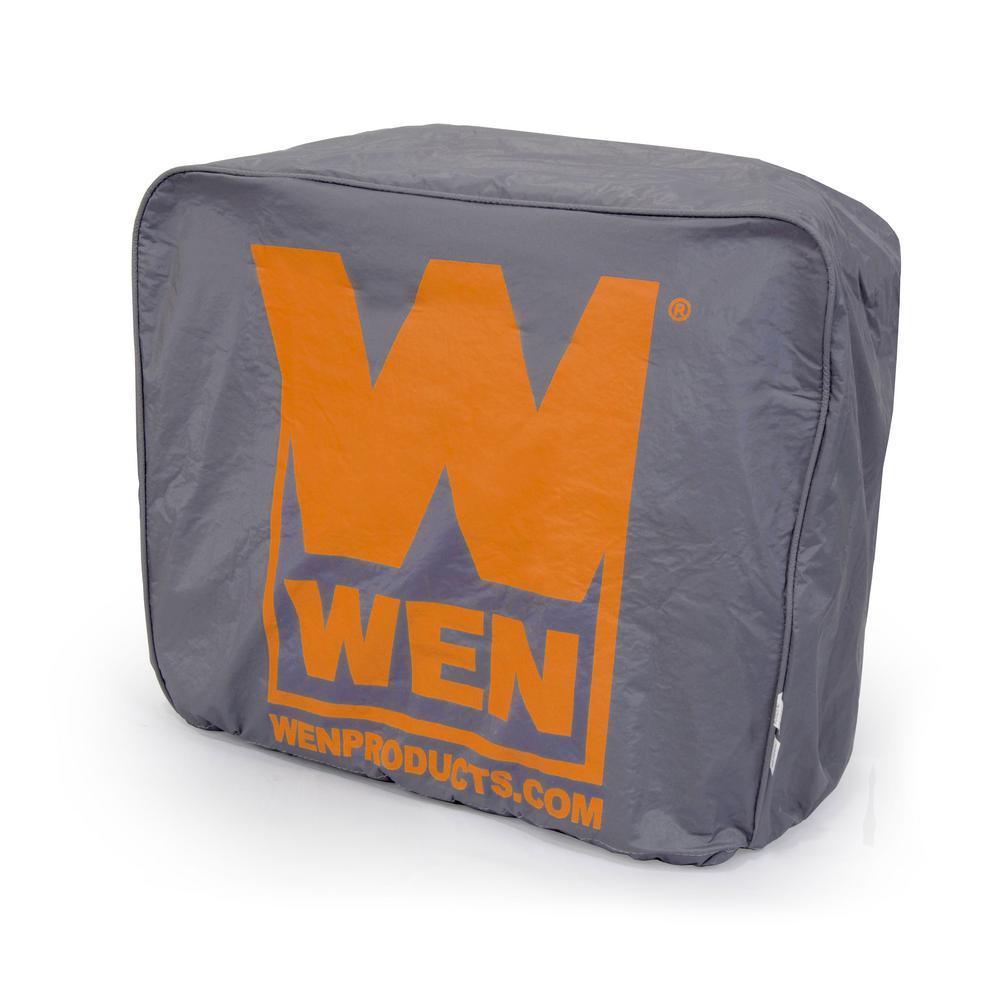 Universal Weatherproof Medium Inverter Generator Cover