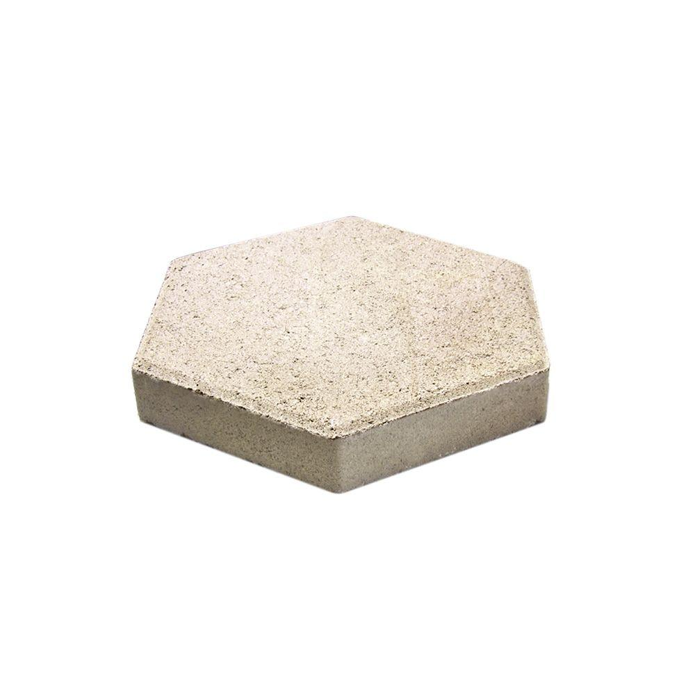 Merveilleux Hexagon Concrete Patio Block Step Stone