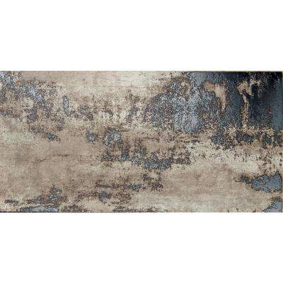 Chemistry Taupe 12 in. x 24 in. Porcelain Floor and Wall Tile (15.50 sq. ft. / case)