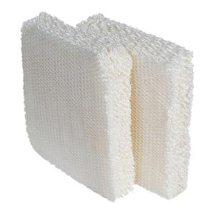 Vornado Evaporative Humidifier Replacement Wick Filters (2-Pack) by Vornado