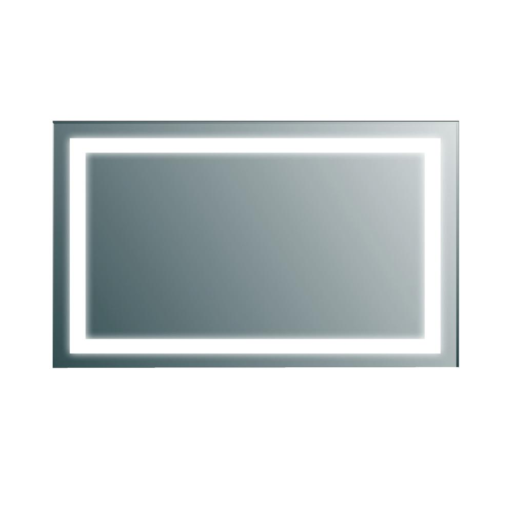 Lite 48 in. W x 30 in. H LED Wall Mounted