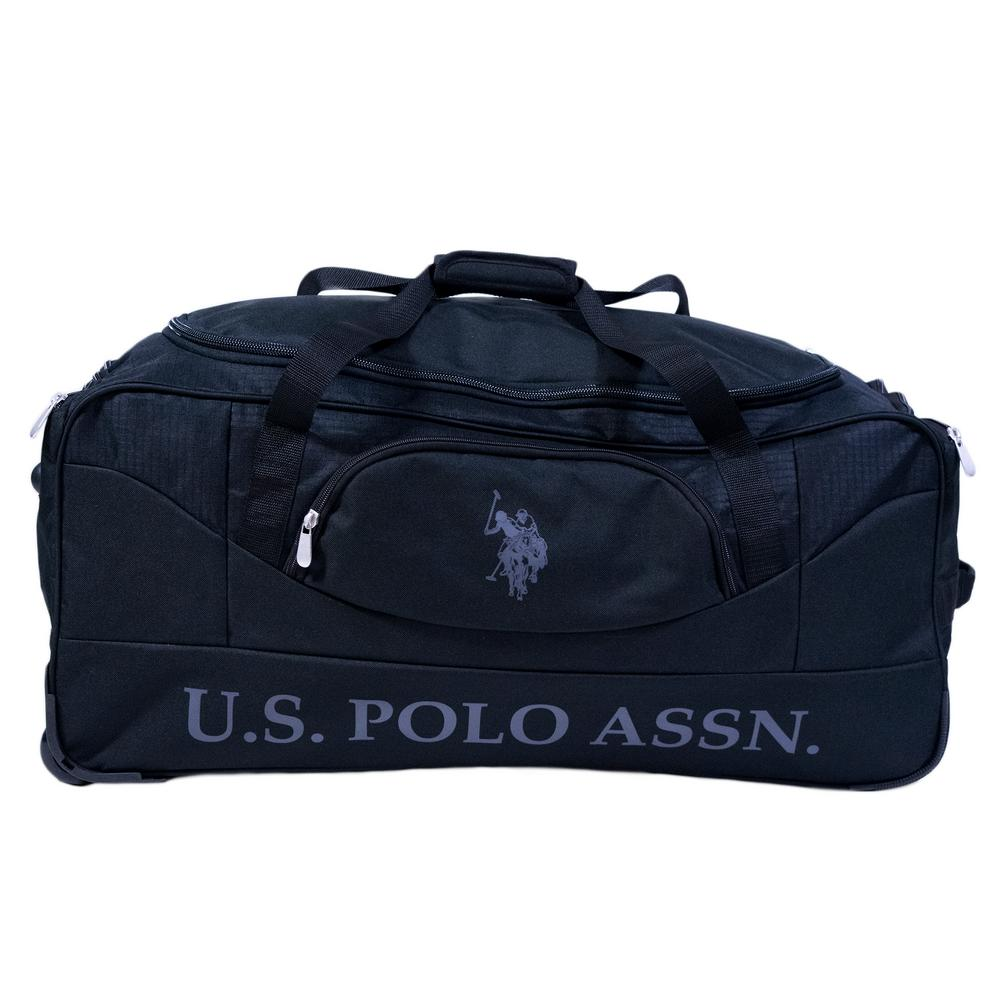 6b25a179b2cd 36 in. Soft Sided Rolling Duffel Bag