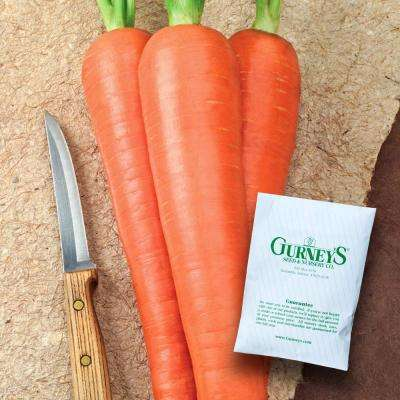 Carrot Envy (750 Seed Packet)