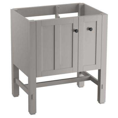 vanity cabinet and sink. Tresham  Vanities without Tops Bathroom The Home Depot