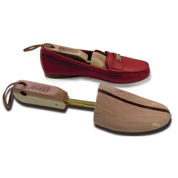 Aromatic Cedar Full Reach Premium Shoe Tree