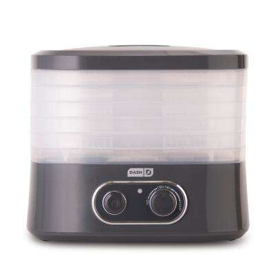 Smartstore 5-Tray Dehydrator in Grey