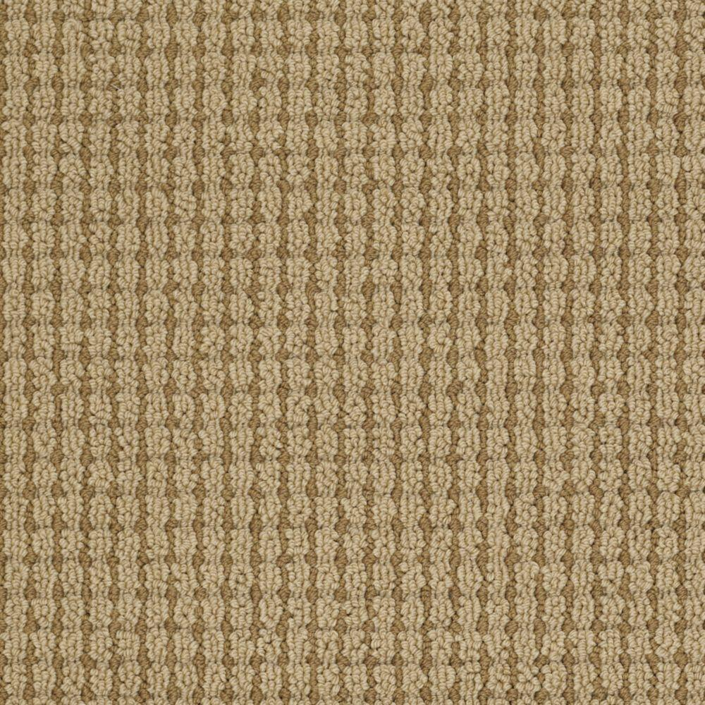 Martha Stewart Living Gloucester Hill - Color Spud 6 in. x 9 in. Take Home Carpet Sample