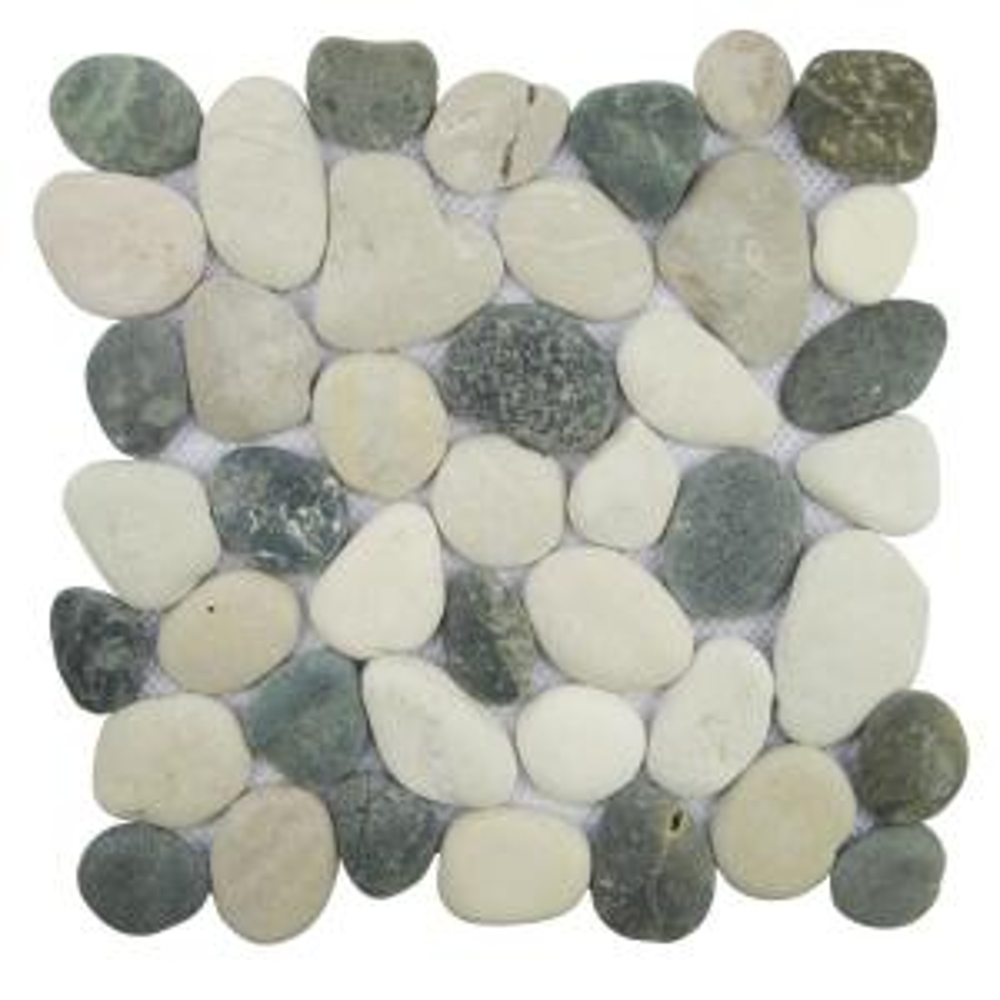Pebble Tile Natural Stone The