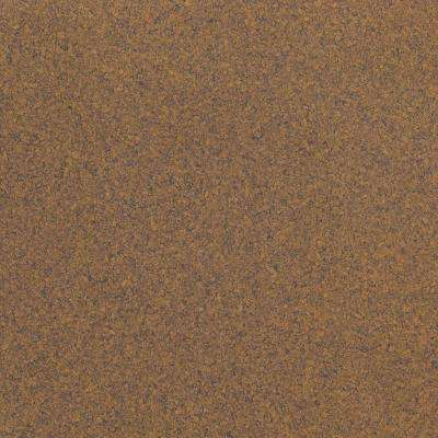 Take Home Sample - Tea Click Cork Hardwood Flooring - 5 in. x 7 in.