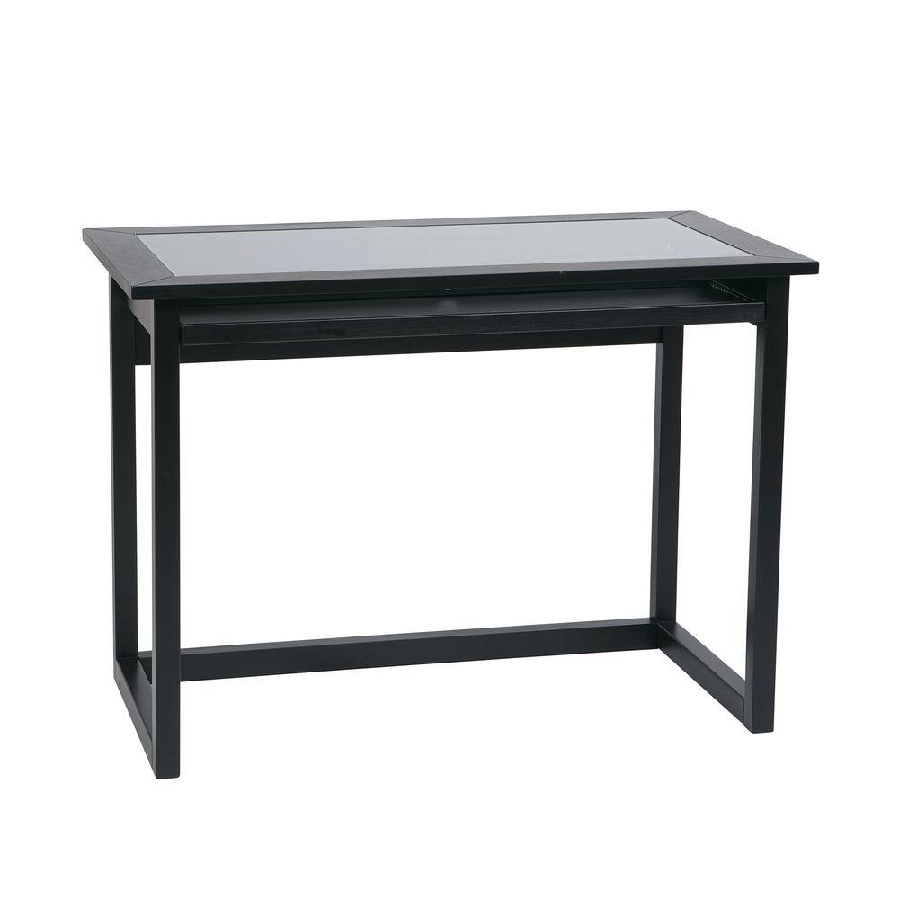 Ospdesigns Dark Brown Desk
