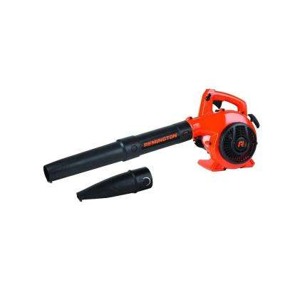 200 MPH 430 CFM 2-Cycle 25cc Gas Handheld Leaf Blower
