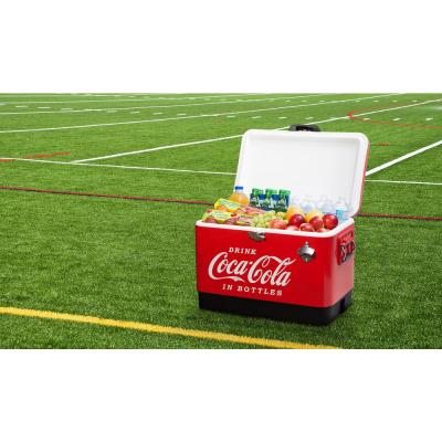 Leigh Country 60 qt  Coca Cola Cooler-CP 98105 - The Home Depot