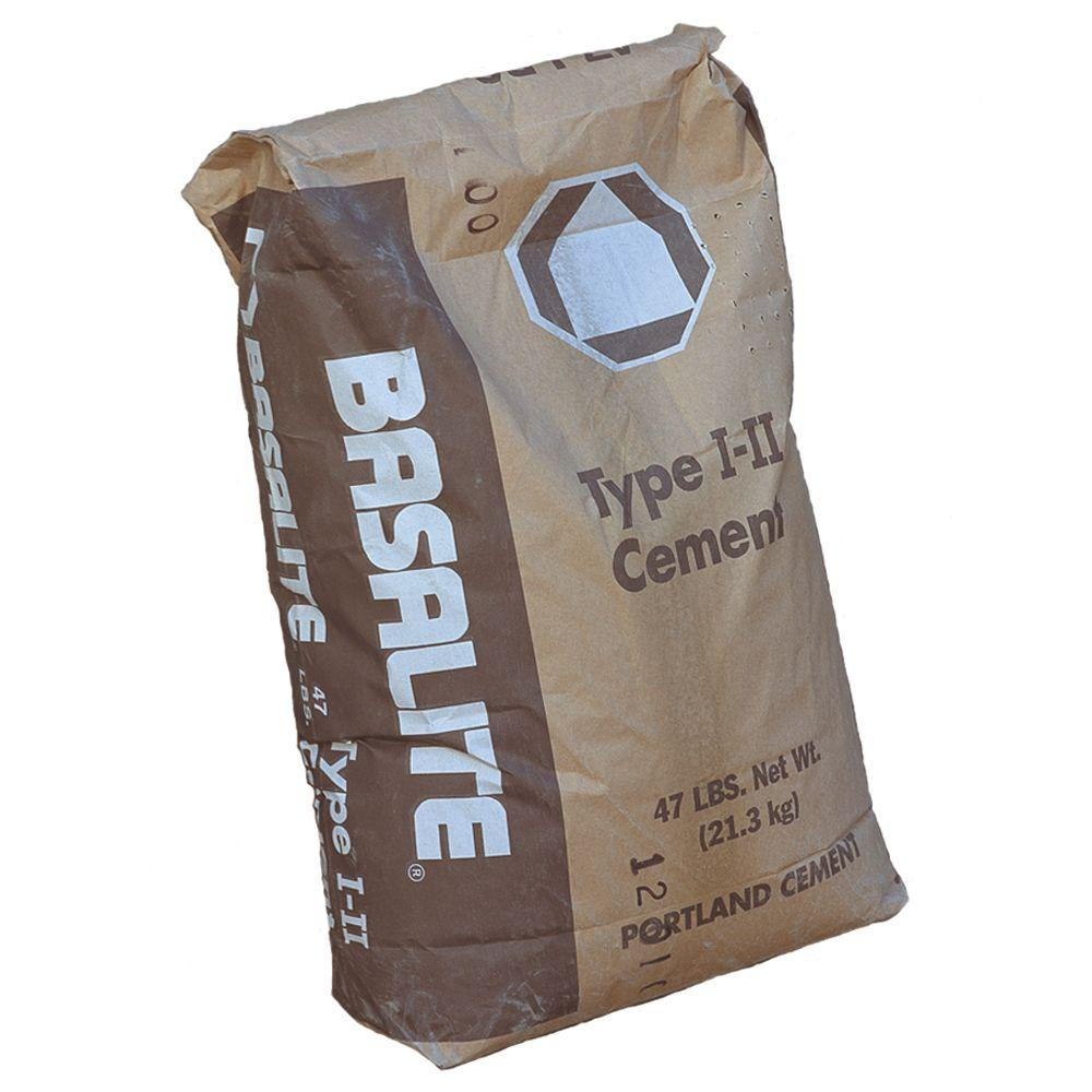 Basalite 47 lb. Portland Cement