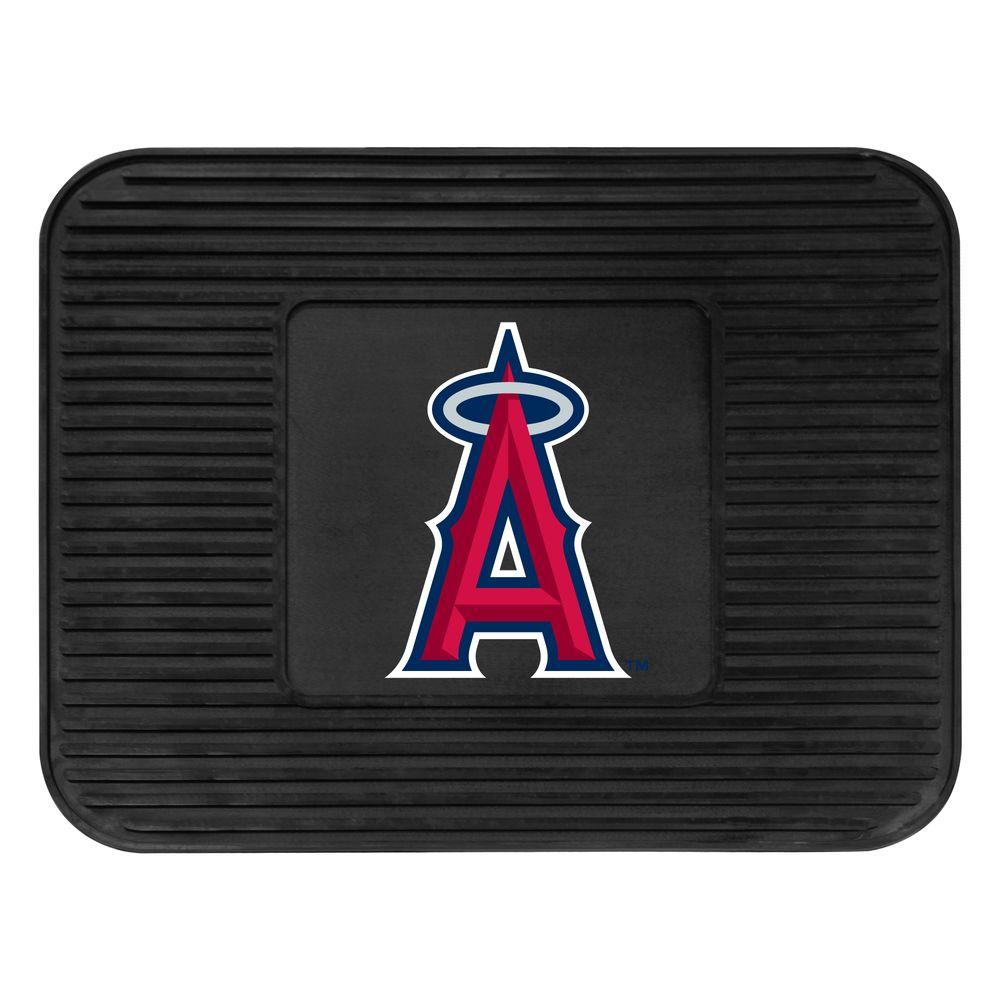 FANMATS Los Angeles Angels 14 in. x 17 in. Utility Mat