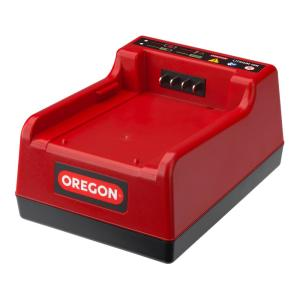 EGO 56 Volt CH5500-FC Fast Charger 30 Min LITHIUM-ION For EGO Batteries
