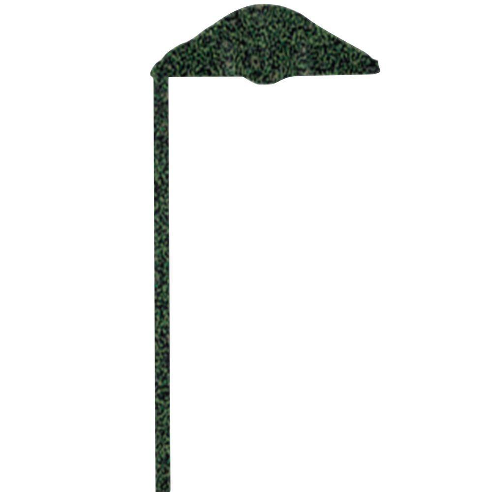 Centennial Antique Verde Outdoor LED Path Light