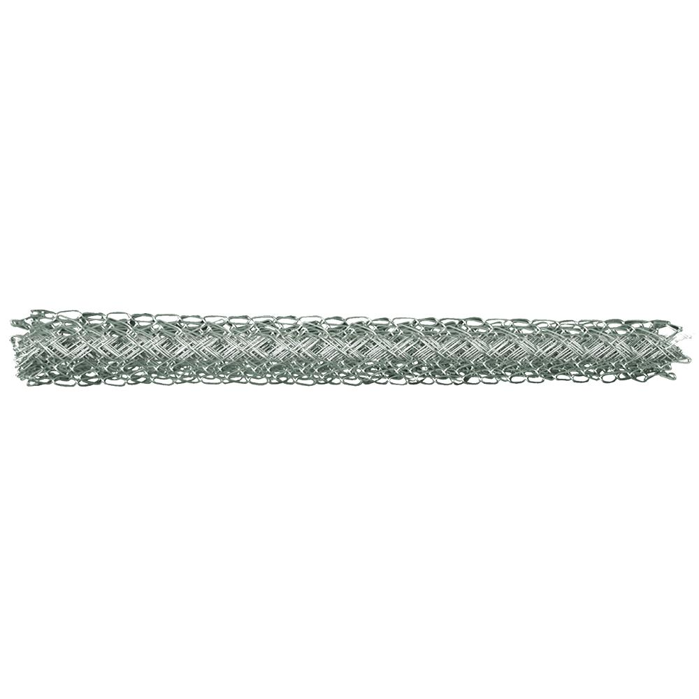 Yardgard 4 Ft X 10 Ft 12 Gauge Chain Link Fabric Repair Roll 30870r48 The Home Depot
