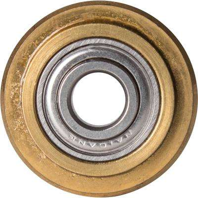 7/8 in. Titanium Coated Cutting Wheel