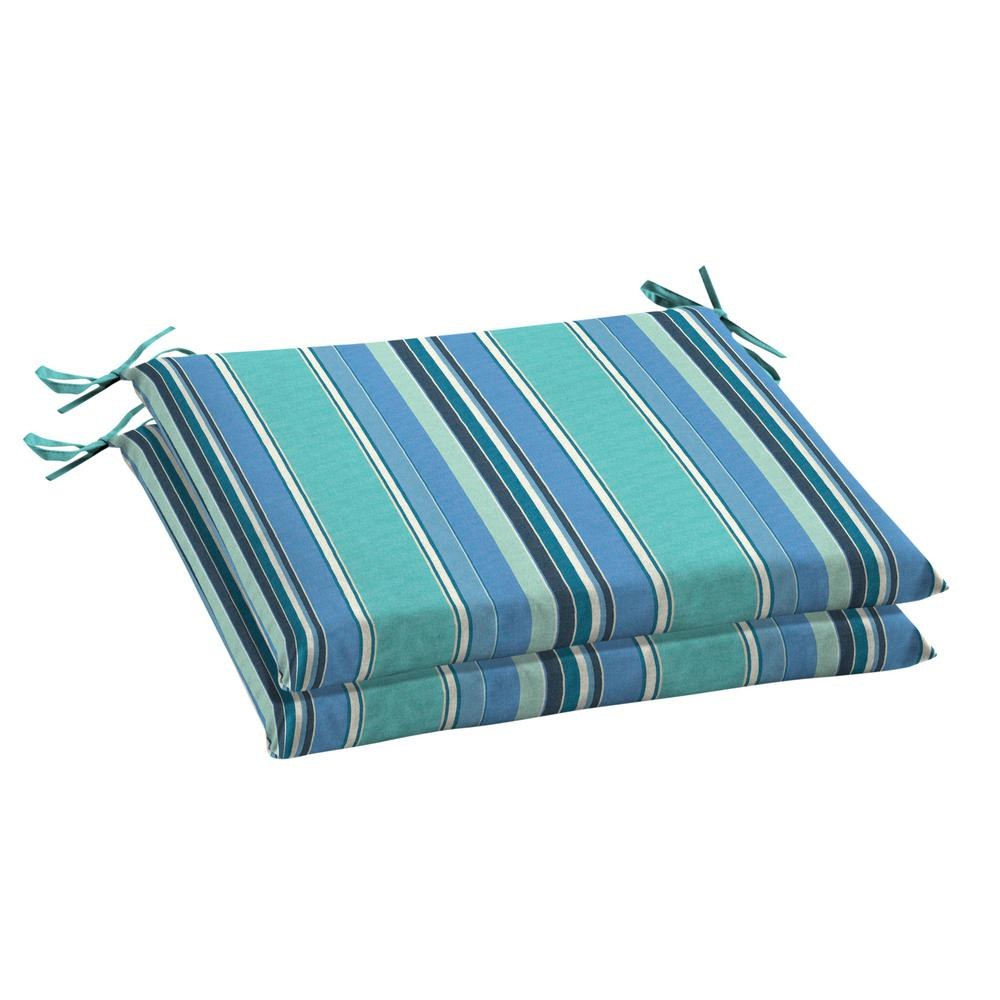 Home Decorators Collection 20 X 18 Sunbrella Dolce Oasis Outdoor
