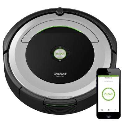Roomba 690 Wi-Fi Connected Vacuuming Robot