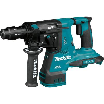 18-Volt X2 LXT 36-Volt 1-1/8 in. Brushless Cordless Rotary Hammer, Accepts SDS-Plus Bits, AFT, AWS Capable, (Tool-Only)