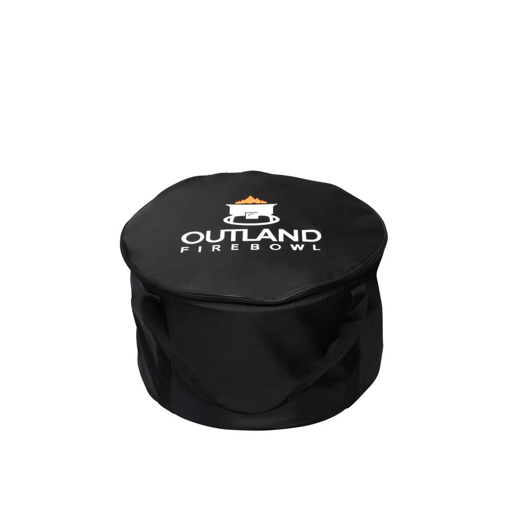 Outland Firebowl 20 in. Standard Carry Bag for 19 in. Dia Steel Propane Fire Pit
