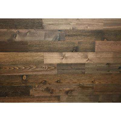 Peel And Stick Decorative Wall Paneling Wall Paneling The Home