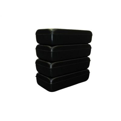3 ft. x 4 ft. x 7 in. 4-Pack Dock Float Drum Distributed by Tommy Docks