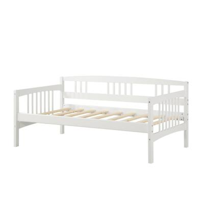 Kayden White Twin Daybed