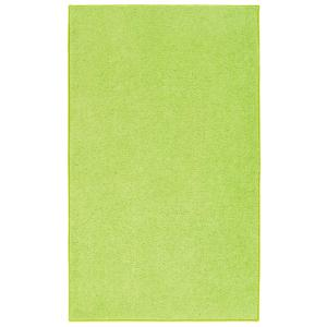 Nance Industries OurSpace Lime Green 8 ft. x 10 ft. Bright Accent Rug by Nance Industries