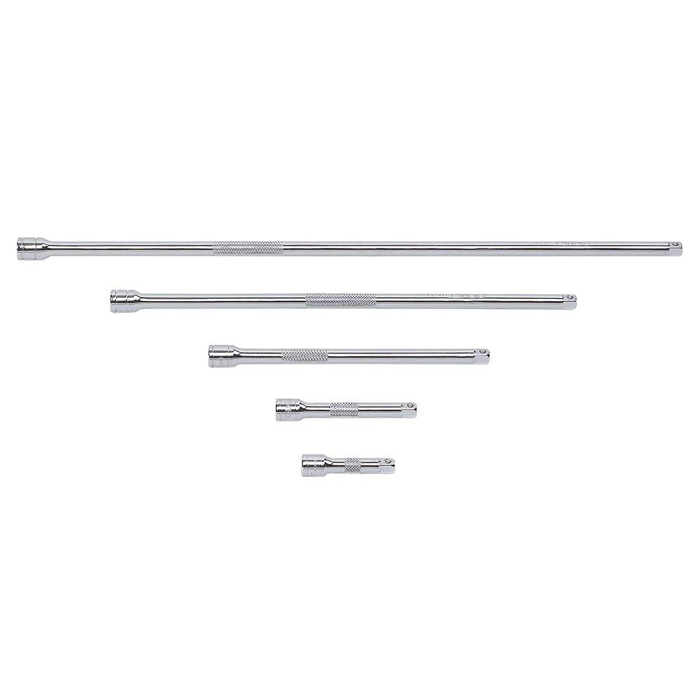 GearWrench 1/4 in. Drive Extension Set (5-Piece)