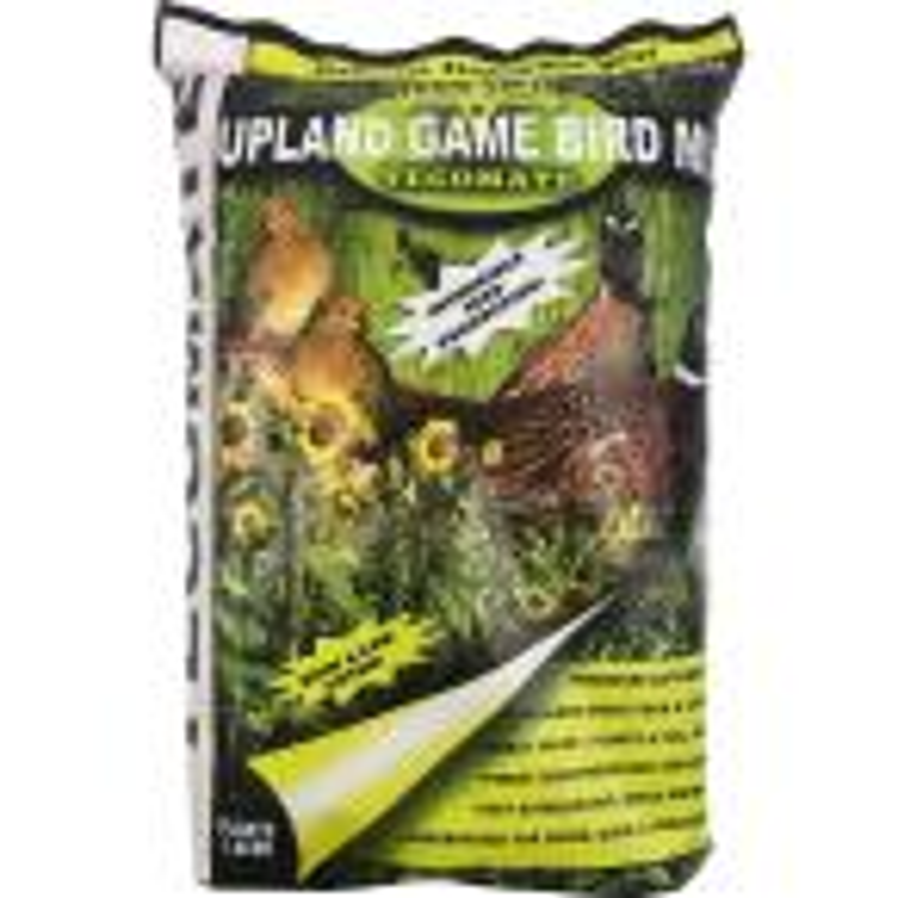 20 lb. Upland Game Bird Professional Wildlife Seed Mix