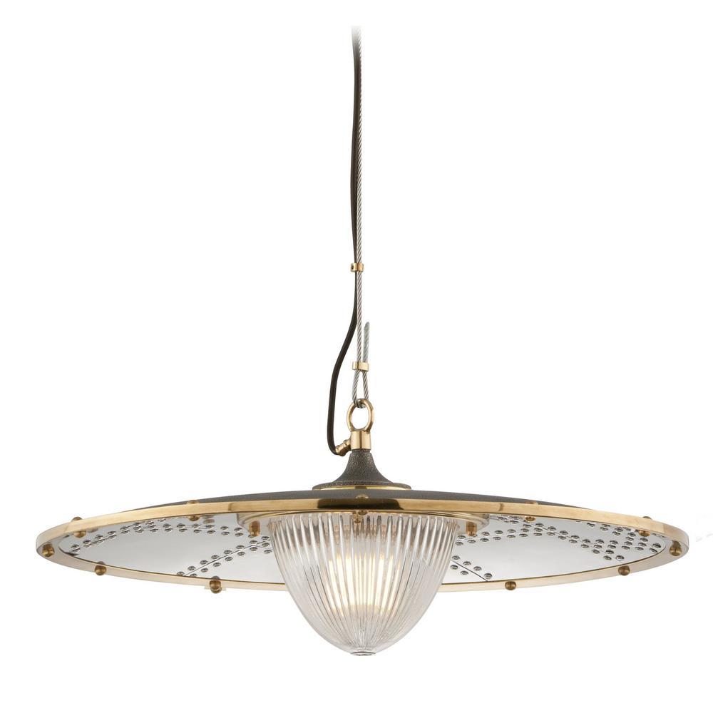 troy lighting pewter pendant lights lighting the home depot