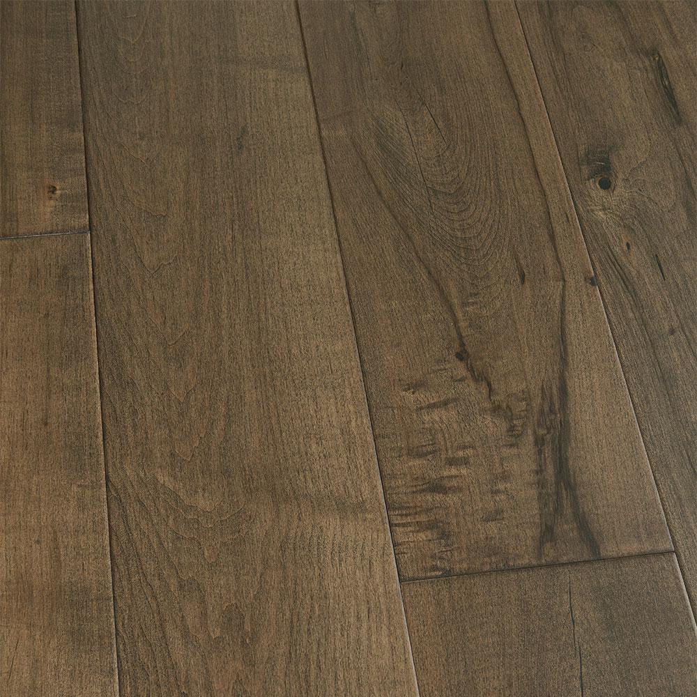 Etonnant Malibu Wide Plank Maple Pacifica 1/2 In. Thick X 7 1/