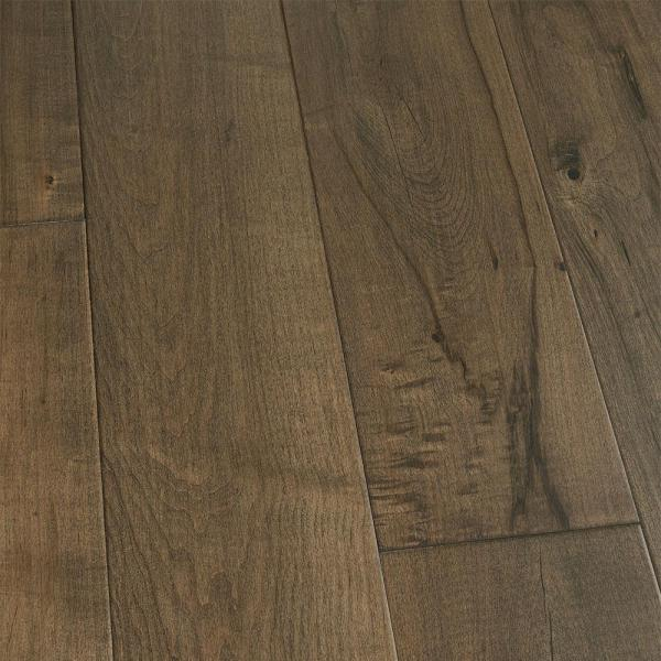 Maple Pacifica 1/2 in. Thick x 7-1/2 in. Wide x Varying Length Engineered Hardwood Flooring (23.31 sq. ft./case)