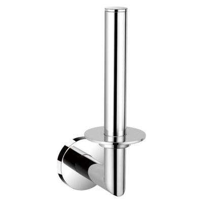 General Hotel Contemporary Toilet Paper Holder in Chrome