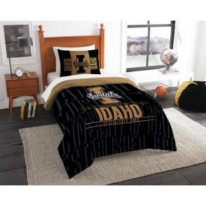 Idaho 2-Piece Multicolored Twin Comforter Set