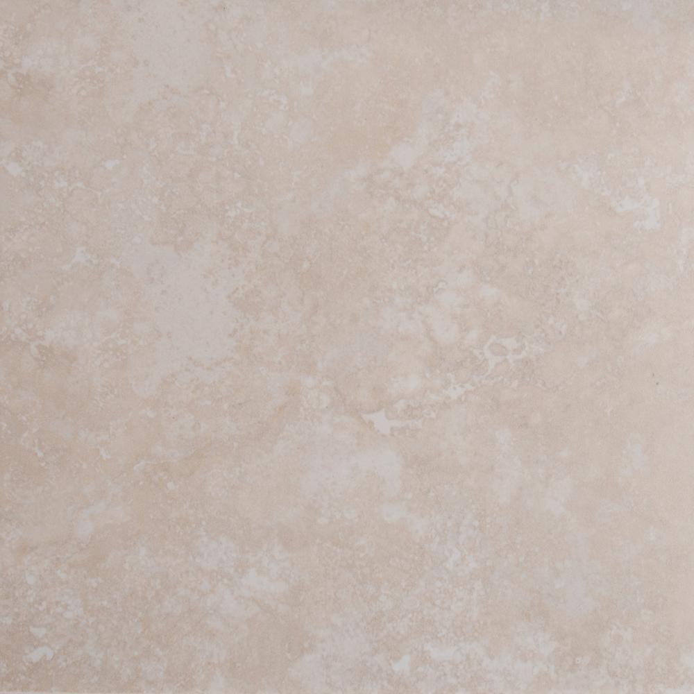 Msi monaco beige 12 in x 12 in glazed ceramic floor and for Lamosa ceramic tile