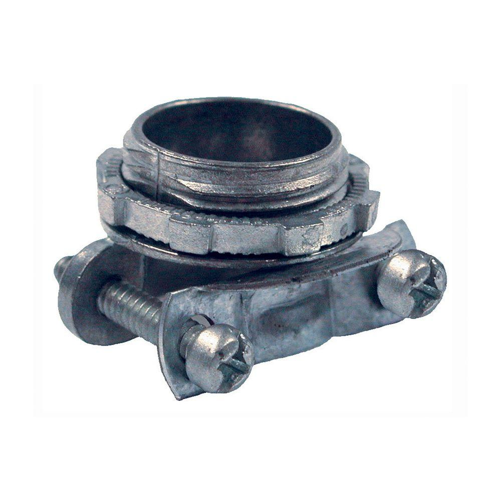 RACO 3/4 in  Service Entrance Cable Connector (25-Pack)
