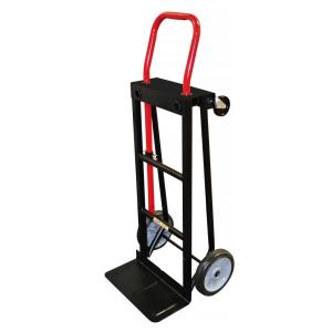 Milwaukee 300/500 lb. Capacity Convertible Hand Truck by Milwaukee