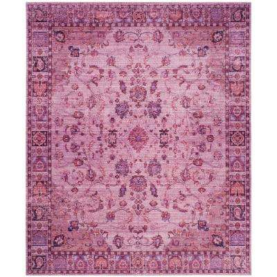 lilac round rugs 9 x 12 area rugs rugs the home depot