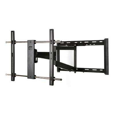 42 in.-85 in. Full-Motion Wall Mount
