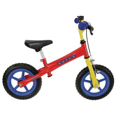 12 in. Balance/Running Bike