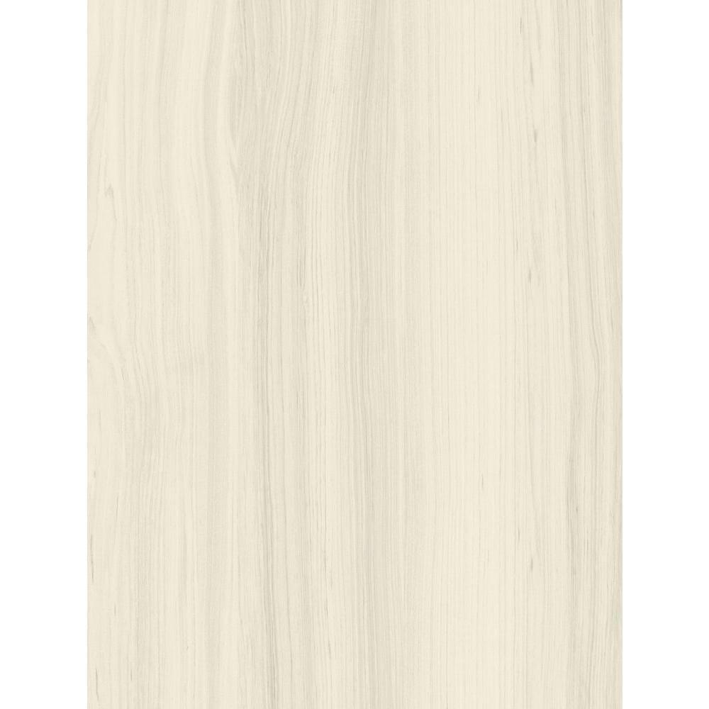 Wilsonart 24 in. x 48 in. Laminate Sheet in RE-COVER White Cypress ...